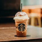 Mehr Kaffeeauswahl im Starbucks-Café
