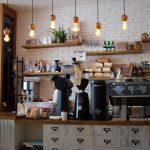 Nazar Café und Restaurant in Rotterdam