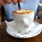 Das eigene Café und der richtige Strom